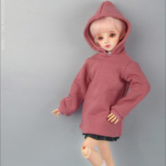 dollmore mido box dark pink msd