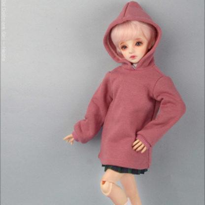 dollmore mido box dark pink msd