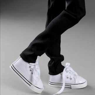 dollmore sd love sneakers white