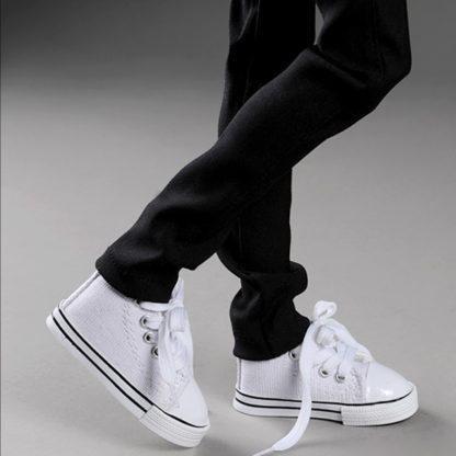 dollmore sd love sneakers white