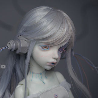 doll zone msd venus halo