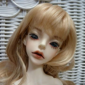 doll leaves teenage msd hilo basic face up