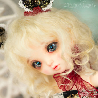 fairyland littlefee niya black cat