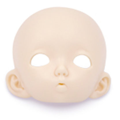 fairyland littlefee blank head rabi