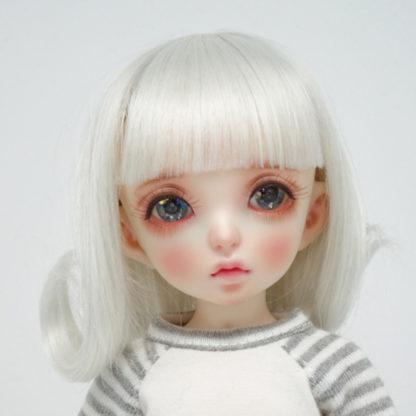 fairyland littlefee rabi pink rabbit wig change