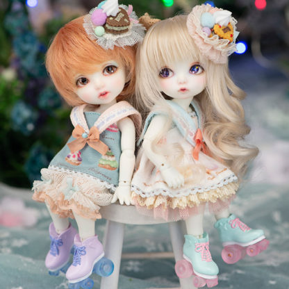 fairyland pukifee rosanna lollipop jude