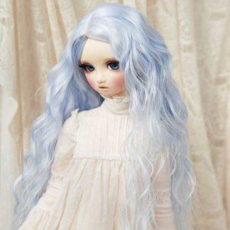 leeke world baby blue