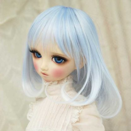 leeke world blue summer