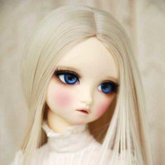 leeke world princess blonde