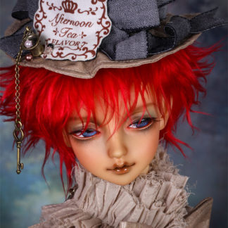 peakswoods dandy mad hatter