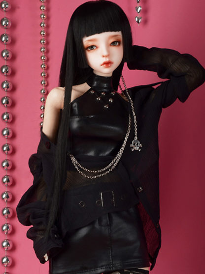 dollmore model f seol a