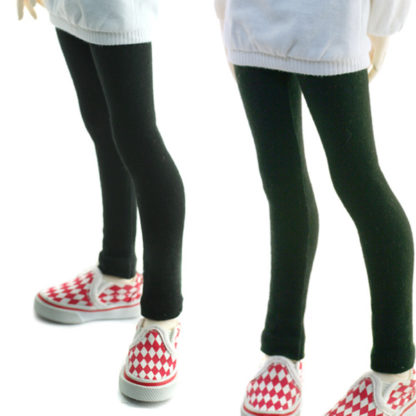 dollmore msd ankle leggings black