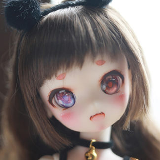 dollzone yosd black cat