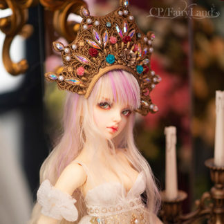 In Stock Minifee: Dolls