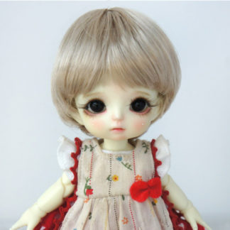 jin sun billie beige blonde