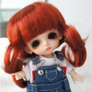Jinny Wigs-Size 3/4