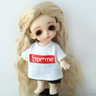 jimmy jd119 princess blonde