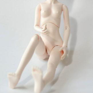 resin soul bobobie 42cm girl body msd mei