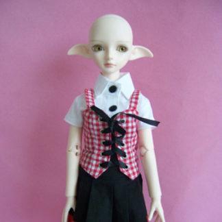 bobobie 43cm girl ariel