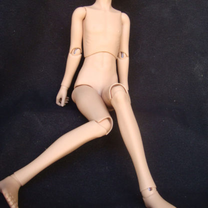 resin soul bobobie 44cm boy body msd song