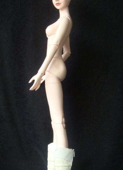 resin soul bobobie 58cm girl body sd dai