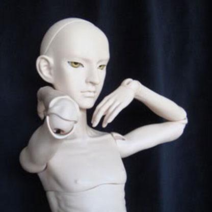 resin soul bobobie 61cm boy body sd gang