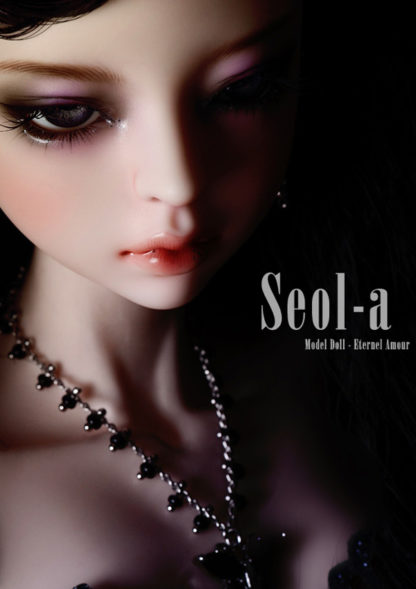 dollmore model f eternal amour seola