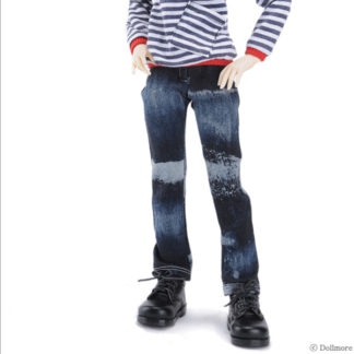 dollmore msd brush up jeans