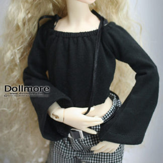 dollmore msd short t black