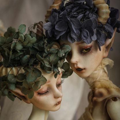 dollzone tarot the lovers