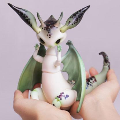dream valley adela dragon