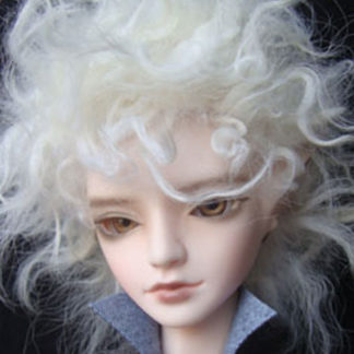 resin soul bobobie msd 44cm jun