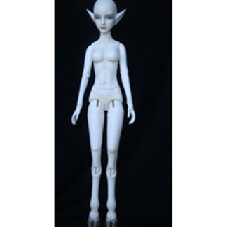 resin soul sd ai 58cm girl body 90066