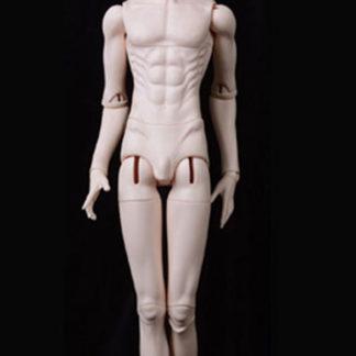 resin soul sd yi 72cm boy body