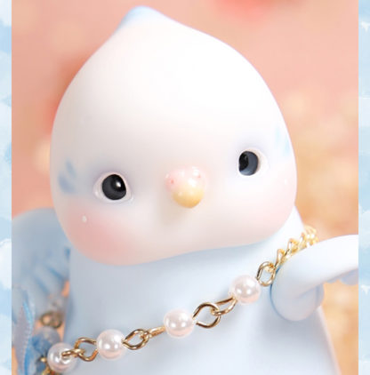 dearmine babara cotton candy barbara
