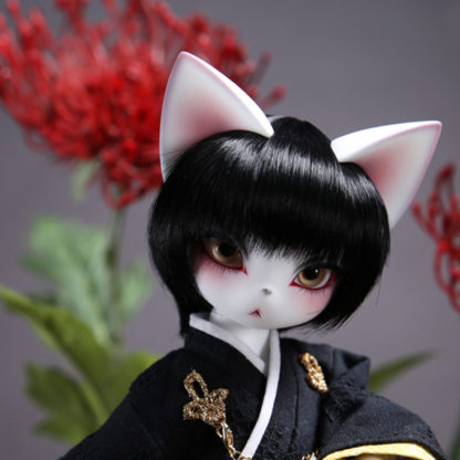 dearmine skull h magic lily