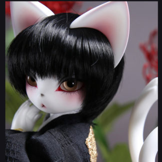 dearmine skull h magic lily