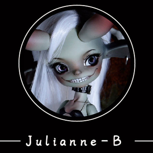 doll chateau yosd ghost series halloween julianne