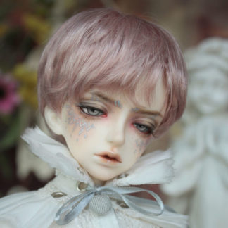 doll leaves msd teenage dream angelo