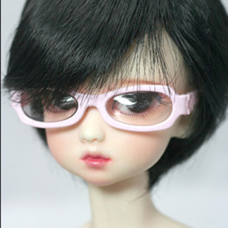 doll more sunglasses pink msd