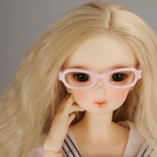 dollmore msd glasses pink