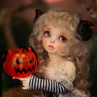 fairyland littlefee cygne little witch full package