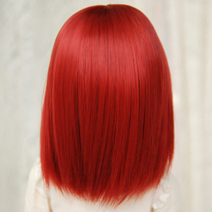 leekeworld red short