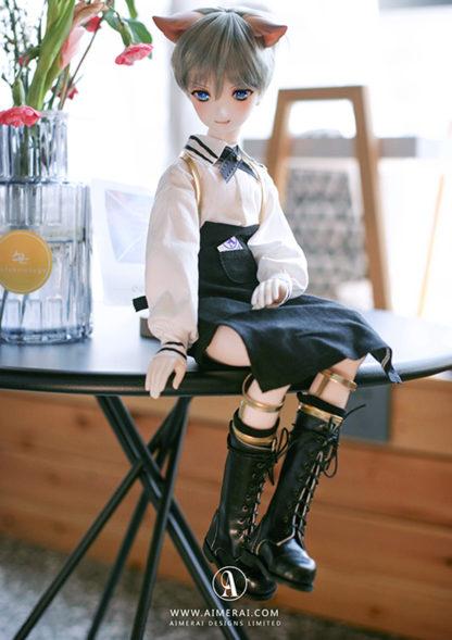 aimerai mang series eiji