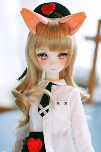 aimerai manga series uki