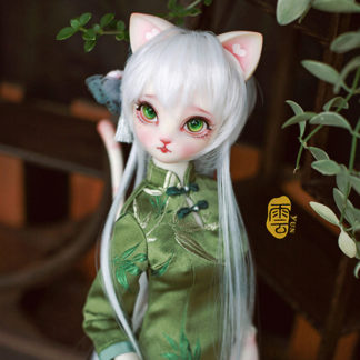 IN STOCK DOLLS – Aimerai