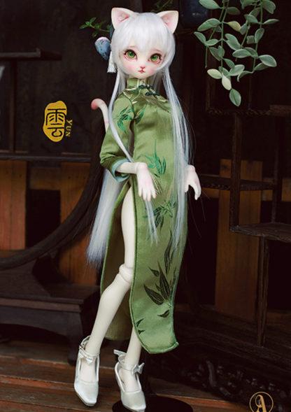 aimerai mao series yun