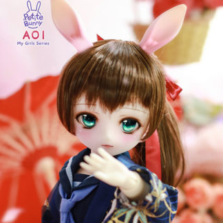 aimerai my girl series petite bunny aoi