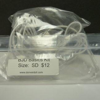 bjd basics kit