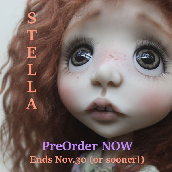 cream soda stella preorder